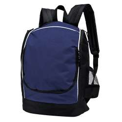 MOCHILA ESCOLAR TIPO BACK PACK