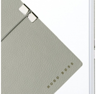 Libreta BLOC A6 STORYLINE LIGHT GREY