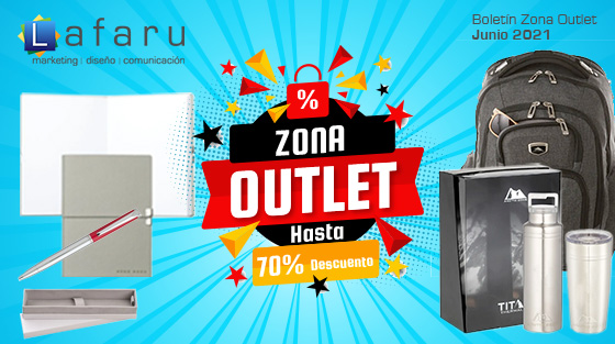 Zona Outlet Junio 2021